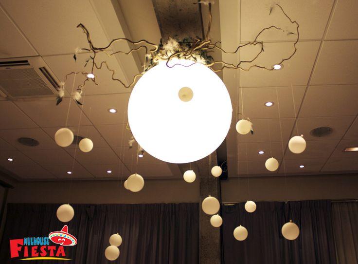 Fiesta Mulhouse - Ballonrama - Boutique d'articles pour la Fête, le Mariage, les Soirées, les Anniversaires - Haut-Rhin (68) - Décor Thèmes
