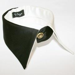 #tarz #original #interesting #tasarım #moda #tasarımcı #design #style #fashion #black #white #half #other #side #two #collar #siyah #beyaz #yaka