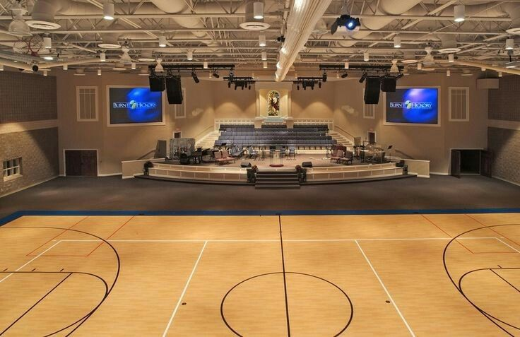 8 Best Church Multi Purpose Areas Images On Pinterest