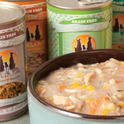 Why Go Grain-Free? Dog FoodOptions - Dog | Pet Care Corner by PetSolutions - PetSolutions Blog