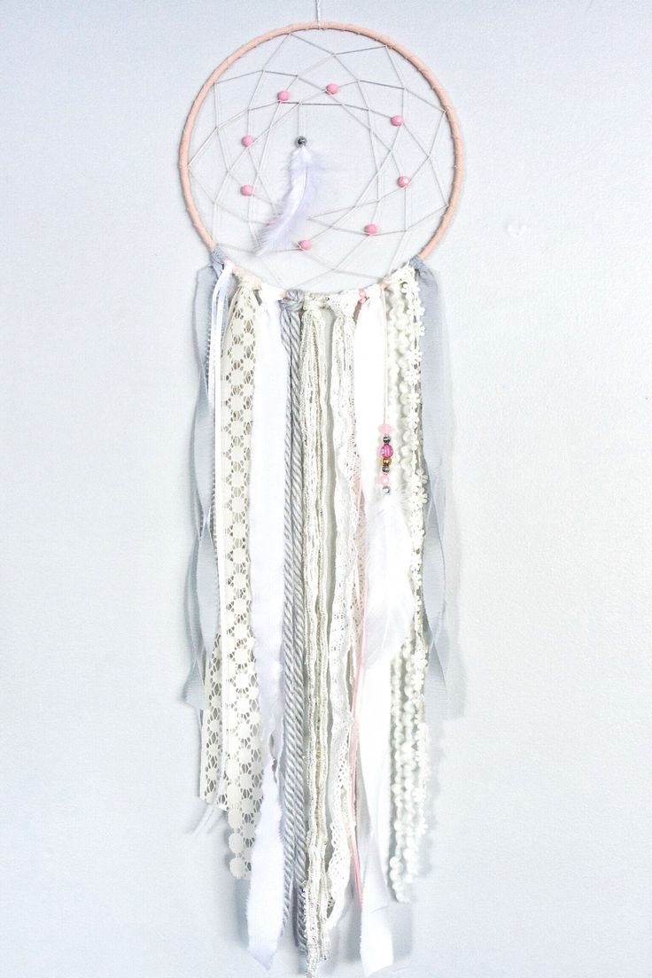 Boho dreamcatcher, dream catcher, boho chic dreamcatcher, boho wall hanging, eclectic dreamcatcher, gypsy decor, nursery decor, boho nursery by autumnandlilydesigns on Etsy https://www.etsy.com/ca/listing/591324661/boho-dreamcatcher-dream-catcher-boho