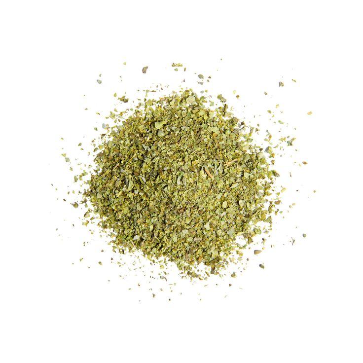 Dried Marjoram, Organic