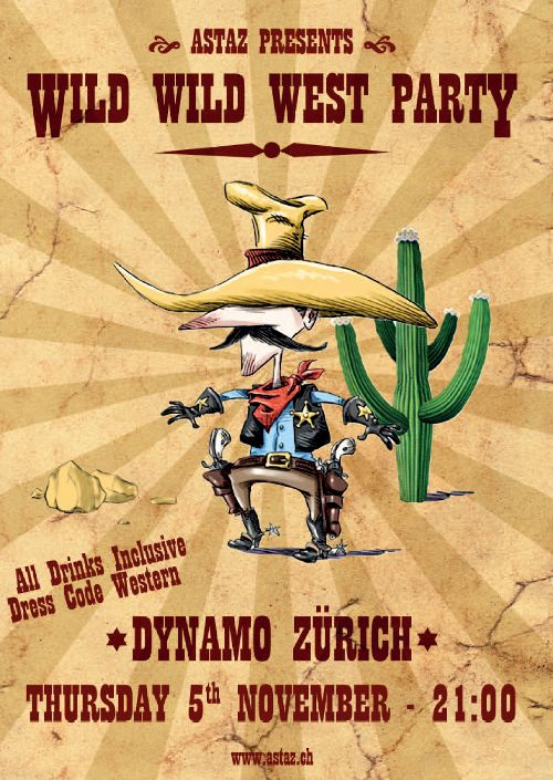 103 best images about wild west party – Wild West Party Invites