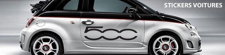 Vous êtes à la recherche de stickers pour voitures, destinés à décorer et personnaliser votre véhicule ? Optez pour la gamme proposée par Stick Attack ! Redonner une seconde jeunesse à votre voiture qui voit les années défiler, vous y avez certainement déjà pensé !  #Autocollantsmotos #Autocollantspersonnalisables #stickersfortrucks #Stickersvoitures