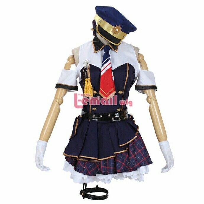Costume scene love live school idol project
