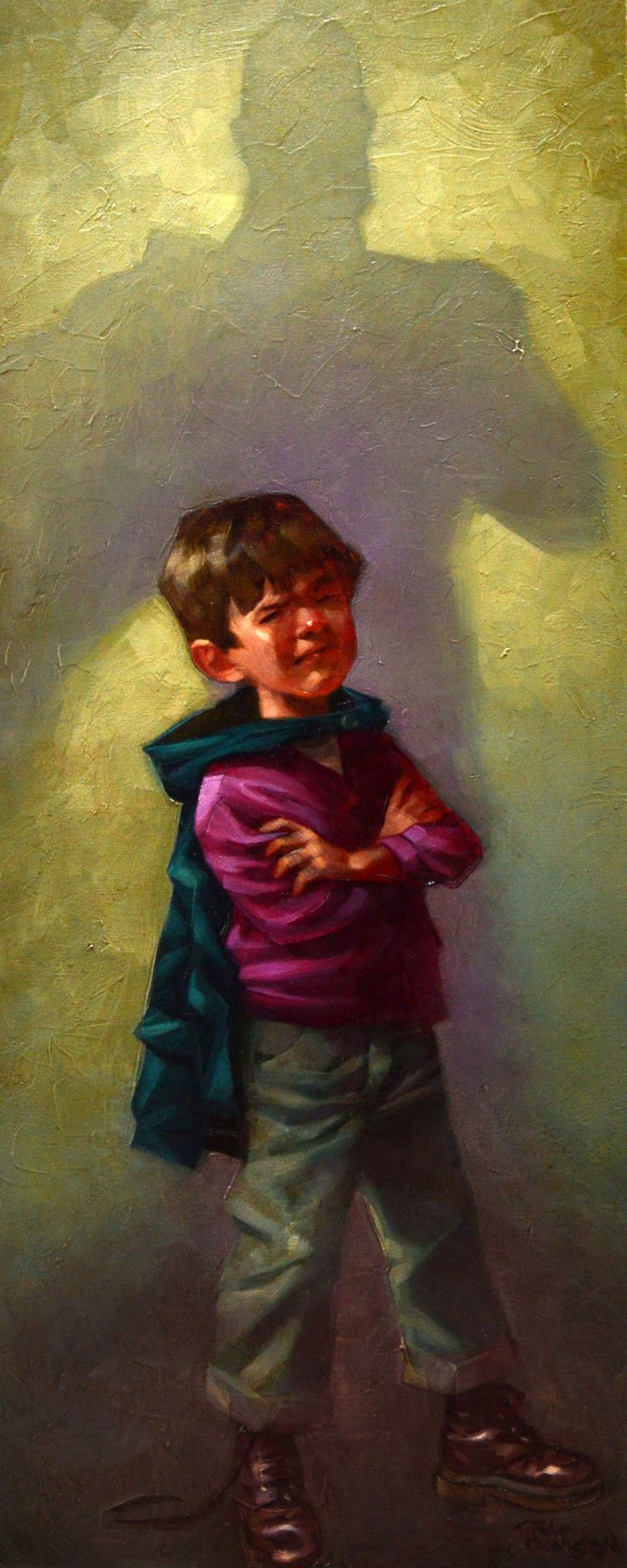 Superhero Kids: Need a Hero by Craig Davison *