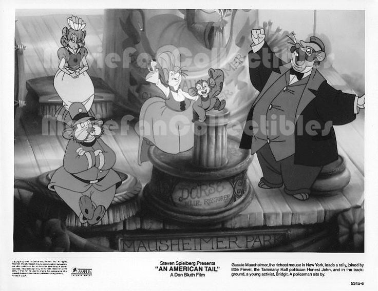 17 Best images about An American Tail on Pinterest ...