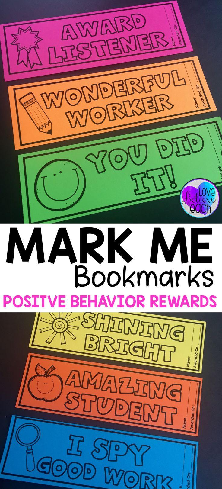 Valuable Adult positve behavior incentives accept. opinion