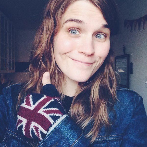 Photos et vidéos de Jenny Owen Youngs (@jennyowenyoungs) | Twitter