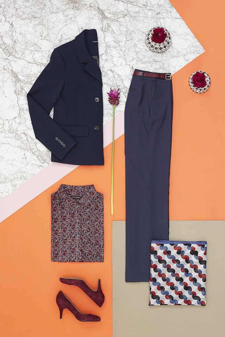 65 best images about tendances on pinterest - Monoprix collection femme ...