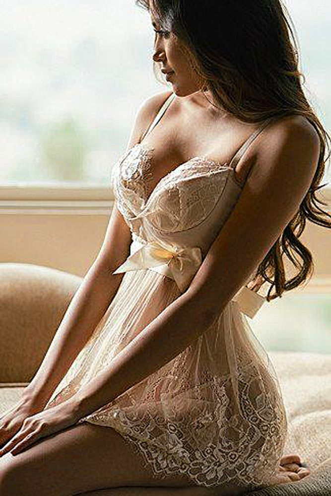 18 Breathtaking Wedding Lingerie ❤ See more: http://www.weddingforward.com/wedding-lingerie/ #weddings #lingerie