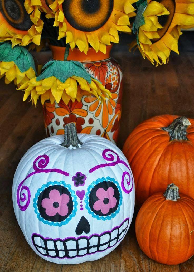 festa de aniversrio mexicana no dia de los muertos inspirao