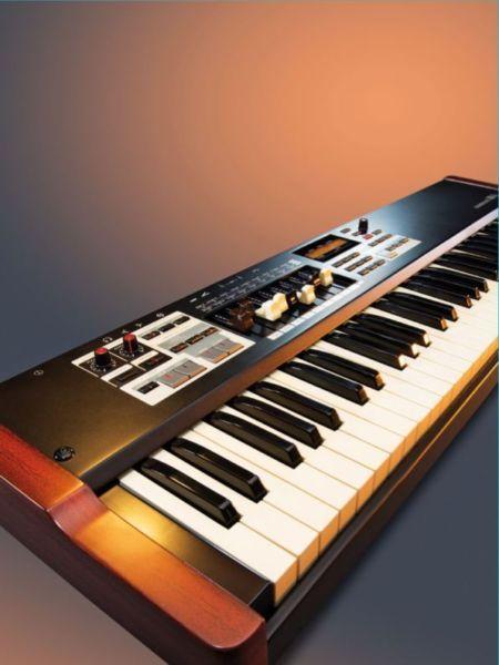 Hammond organ preorder sale $1499++