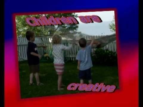 Children of God song video
