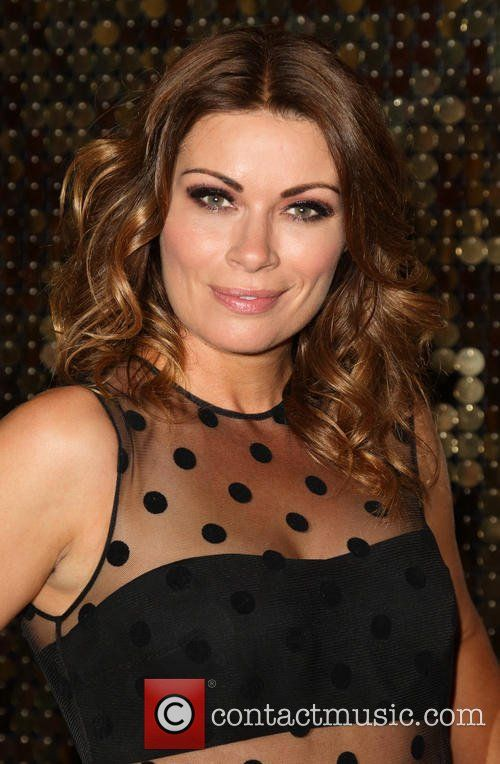 Alison King 1- shes loverly well be sadly missed me and others love her to bits