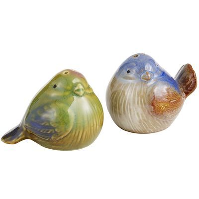 cheerful cool salt and pepper shakers. Chubby Birds Salt  Pepper Set 105 best and Shakers images on Pinterest pepper
