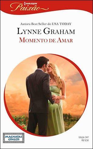 Lynne Graham - Momento de Amar