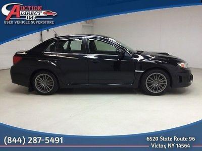 cool  2013 Subaru Impreza WRX - For Sale