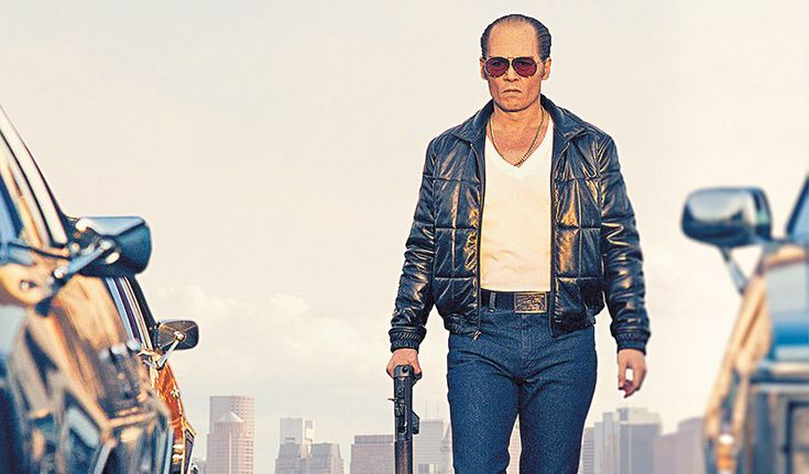 Based on a true story, Black Mass follows notorious Boston Irish mob leader Whitey Bulger (Johnny Depp), who enters into an uneasy alliance with the FBI.