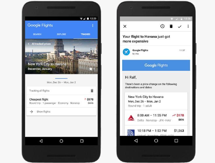 Cuba ya está disponible en el buscador de vuelos Google… http://www.cubanos.guru/cuba-ya-esta-disponible-buscador-vuelos-google-flights/