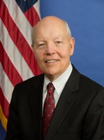 Commissioner John Koskinen (JK)  He is going to be impeached!
