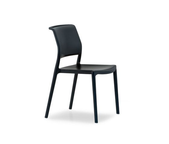 Ara 310 by PEDRALI | Multipurpose chairs