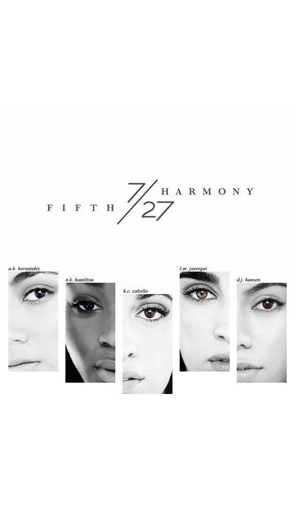 Harmonizers are the best fans. If you are a Harmonizer give this a like and follow me for more pictures of Fifth Harmony. When I get to 100 or more fans I will post daily