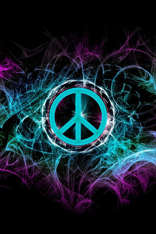 background designs peace sign - photo #14