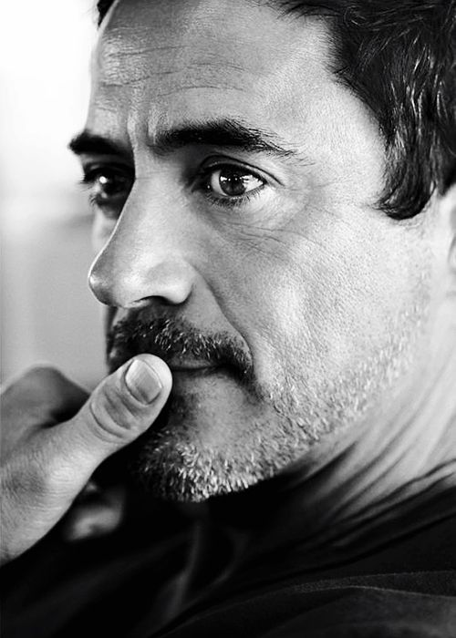 Actor Robert John Downey, Jr. Born 4 April 1965, Manhattan, New York, U.S.