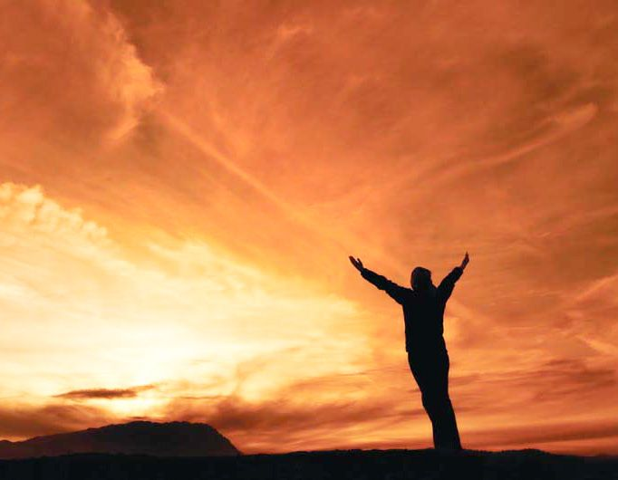 25 Early morning prayer points to command and enjoy your day