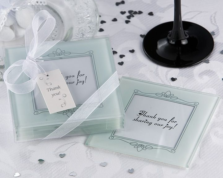 152 Best Coaster Favors Wedding Images On