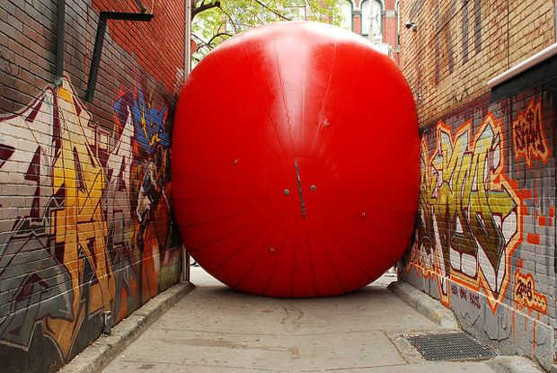 RedBall Project. EXAMPLE.PL