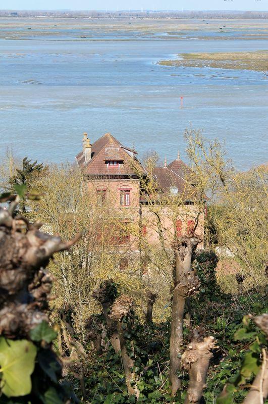 Baie de Somme St Valéry
