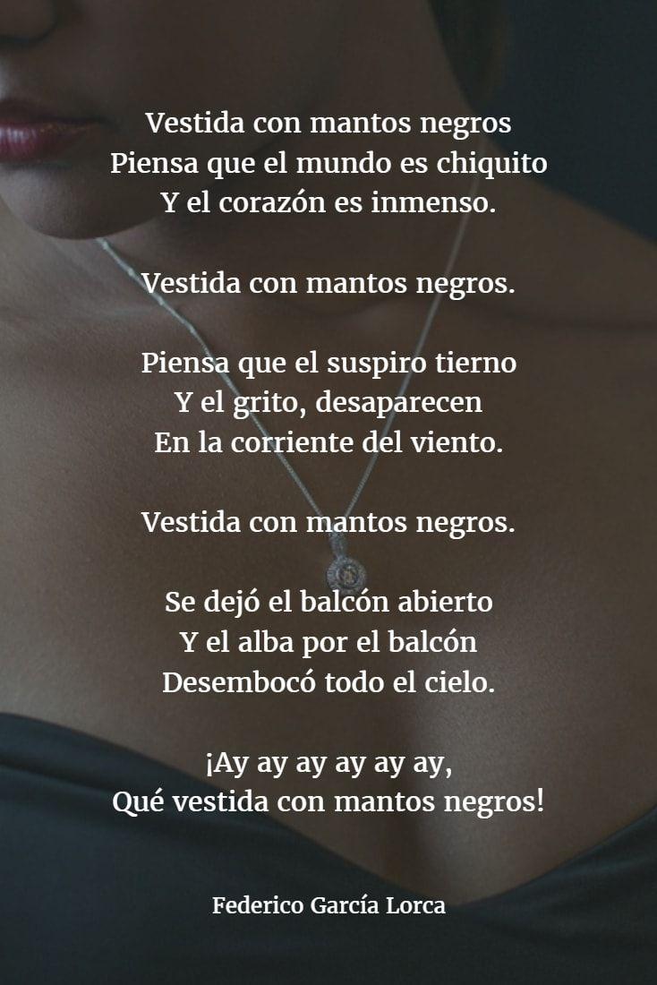 Poemas De Federico Garcia Lorca 11 Garcia Lorca Poemas Poemas Frases De Garcia Lorca