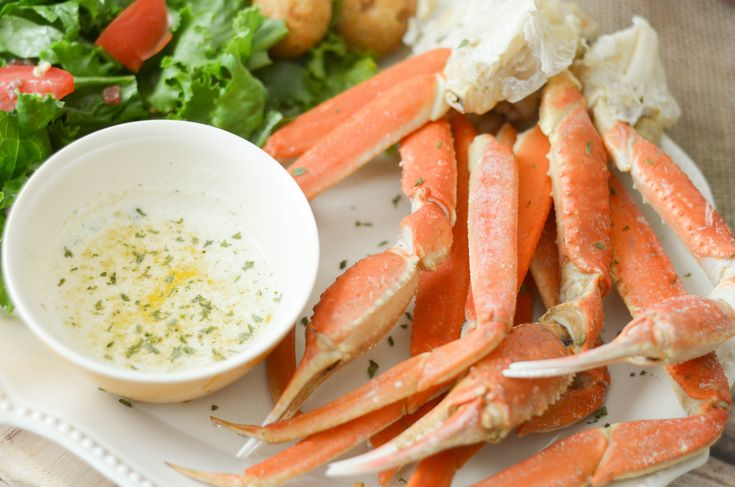 Share Now: As soon as I met my husband many years ago, I immediately found out what his favorite food is, Snow Crab.  This man can eat Snow Crab legs, like I have never seen in my life!  We of course had to stop by local seafood restaurants so he could enjoy this amazing food …