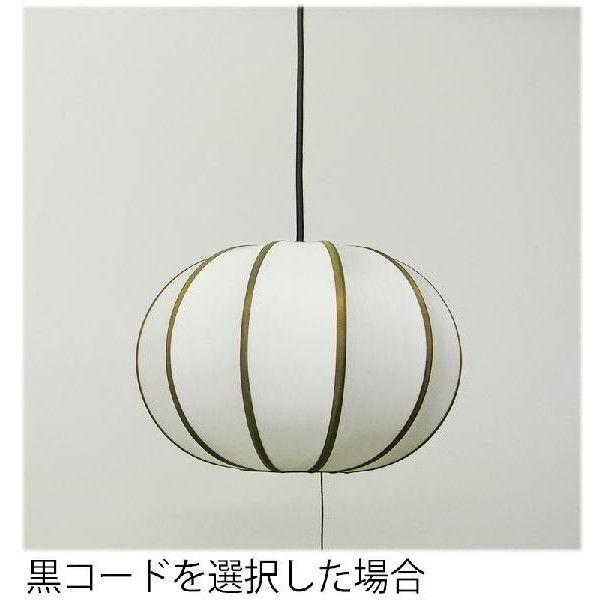 (楕円M ペンダントライト)和室 照明 和風 LED電球対応(led)照明器具(和モダン 和 モダン)シーリングライト(天井照明 シーリング)和風照明|wanon333|03