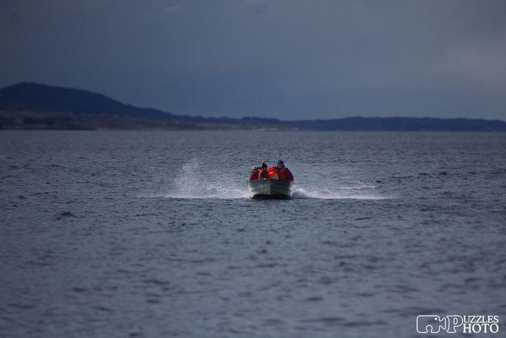 Sea activities  #puzzlesphoto #norway