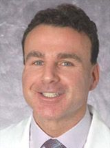 David G. Nazarian, MD, an orthopaedic surgeon at the Penn Musculoskeletal Center, uses cutting edge sensor technology to help his patients get the best possible outcomes.