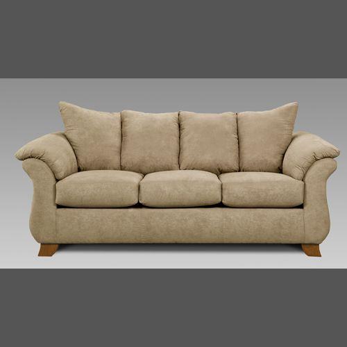 Camel Sofa Sleeper... Multiple Uses. One Piece Of Furniture! 7dayfurniture.