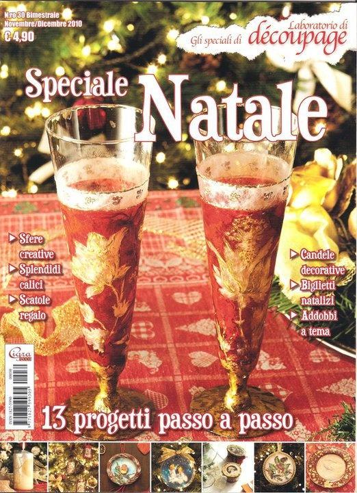 Christmas projects 2 - Italian language