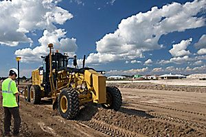 Cat | 140M3 Motor Grader | Caterpillar