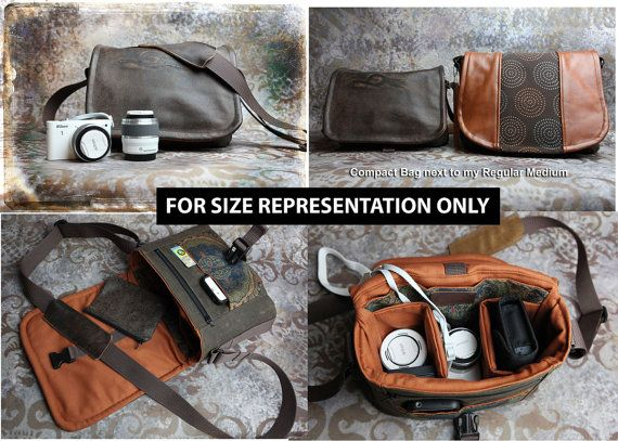 Leather Camera Bag New Size Mirrorless Compact System Video In Stock Mb Pinterest Bags And