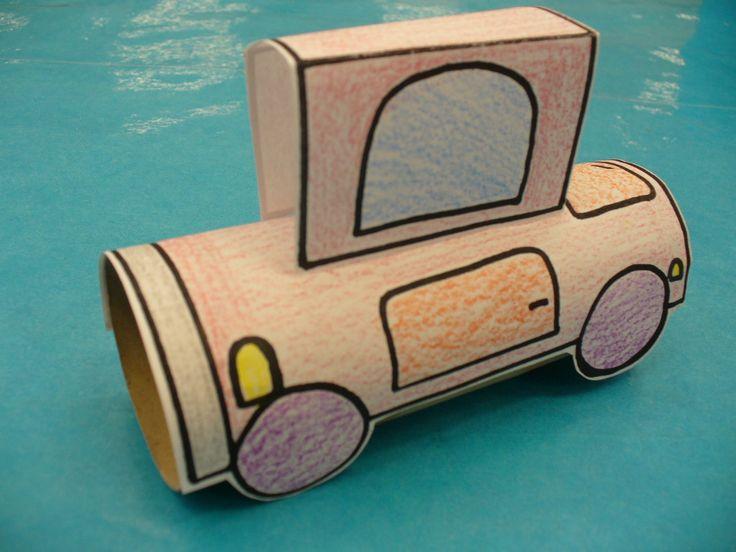 Car Craft For Kids Part - 20: Car Craft