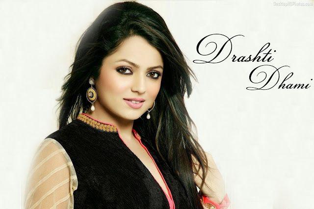 Yamalı Sandal: Drashti Dhami Kimdir
