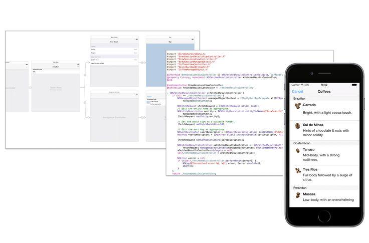 Start Developing iOS Apps TodayOra Consultant