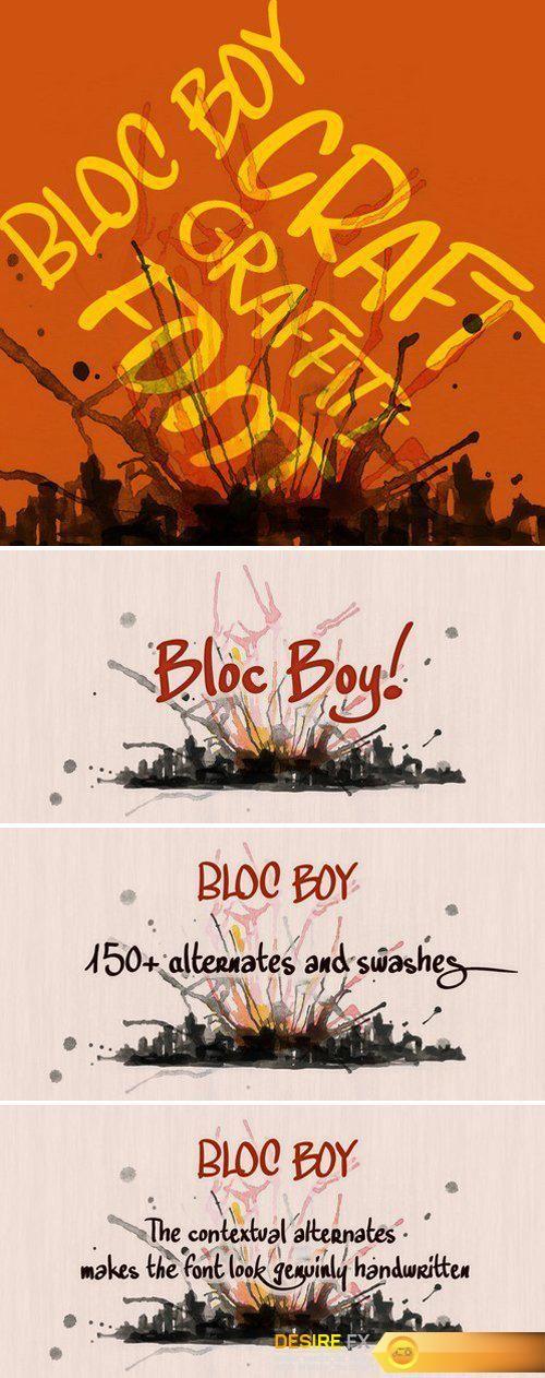 Bloc Boy font  http://www.desirefx.me/bloc-boy-font/