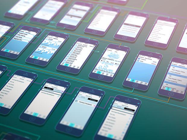 Tools to Create App Prototypes