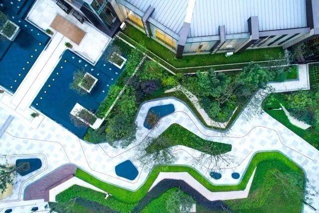 Pin By Bin Liu On Ideas Landscape Design Drawings Plaza Design Landscape Architecture