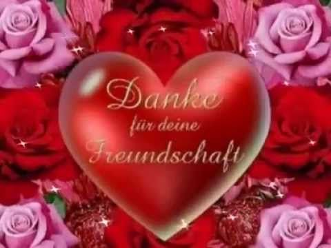Ein Kleiner Gruß Zum Valentinstag ❤🍃🌹🍃Ich Liebe Dich Und Bin Froh, Dass  Ich Dich Habe 🍀💜