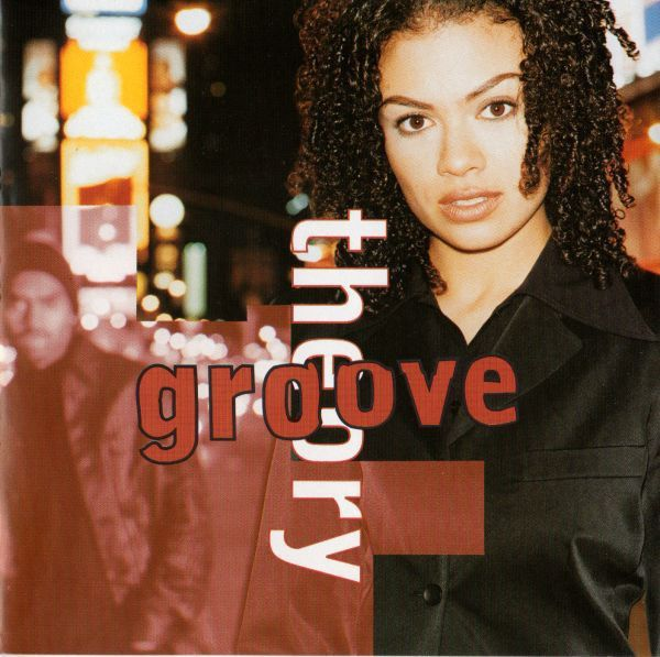 Groove Theory - Groove Theory (CD, Album) at Discogs